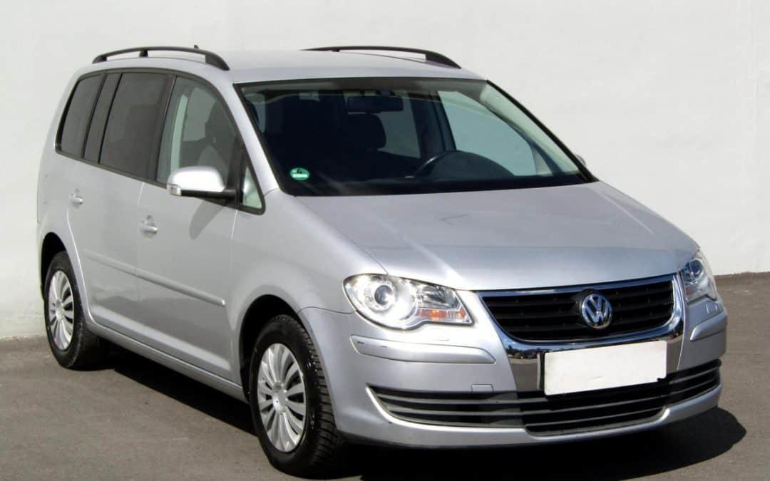 AVERIA VW TOURAN 1.9 TDI DTC 16566